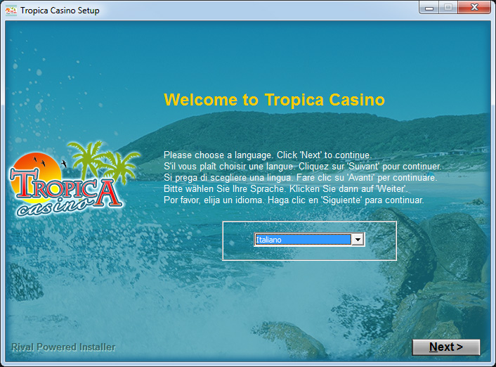 Online Casino Getting Started 2