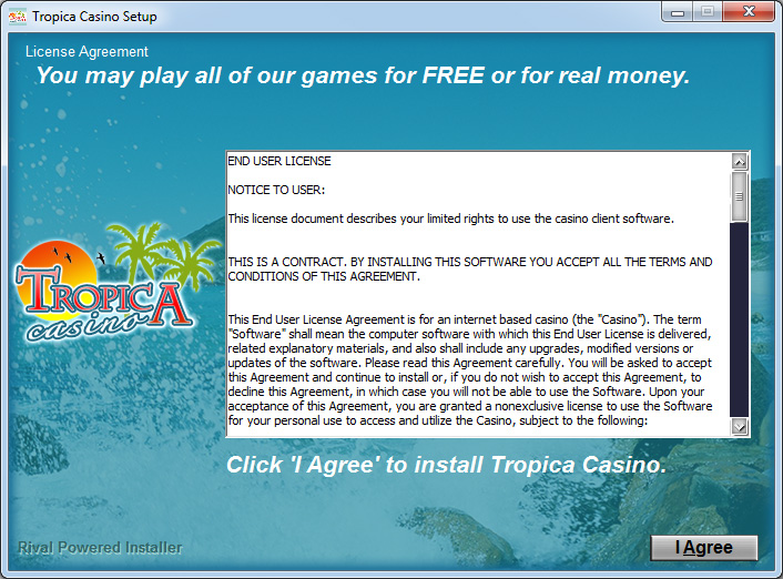 Online Casino Getting Started 3