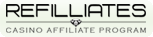 Refilliates Logo